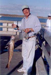 Click to enlarge image  - Best Fishing on the Gulf Coast!! -