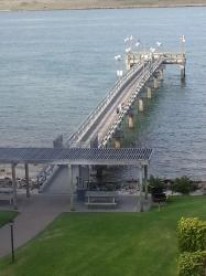 Click to enlarge image  - Fishing Pier -
